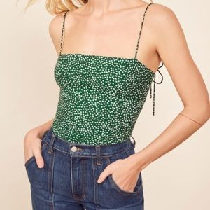 Reformation Meyer Top
